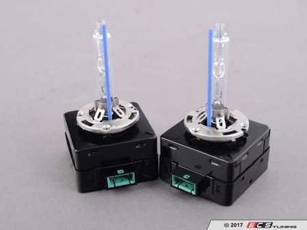 ES#3464986 - b780KT - D3S 6500K XB HID Bulb - Pair - Quality replacement xenon bulbs from Morimoto - Morimoto - Audi Volkswagen
