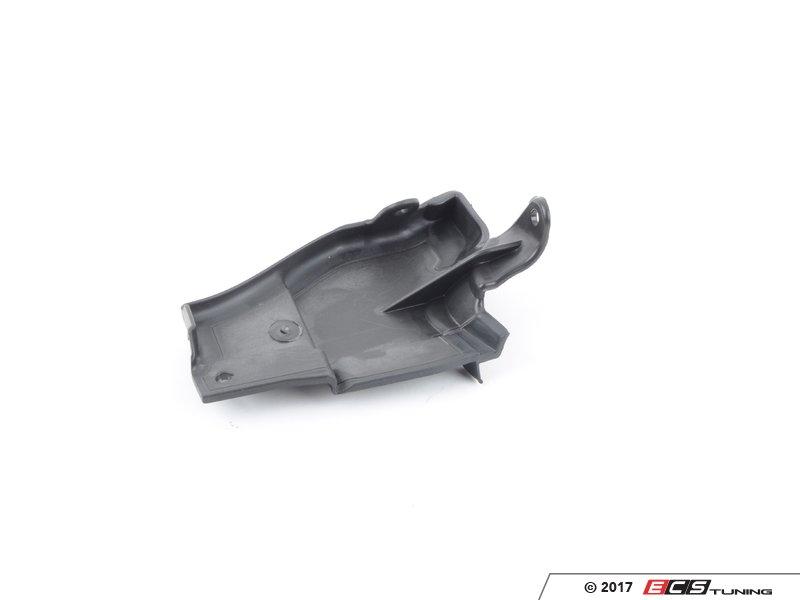 Genuine Bmw 51757171791 Lower Engine Partition Left