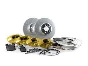 BMW Performance Brake Kit - Yellow