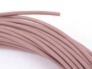 ES#162971 - 61126940177 - Brown Cable - Priced Each - Sold in 1 meter increments - Genuine BMW - BMW