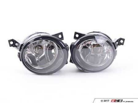 ES#3220983 - 441-2039P-AE - Fog Light Assembly - Pair - Includes halogen bulbs - Depo -