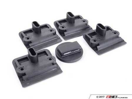 ES#2997578 - 51718407559KT - BMW Jack Pad With ECS Adapter Kit - Having trouble finding jack points on your BMW? ECS has this solution for you - featuring Genuine BMW jack pads - Assembled By ECS - BMW