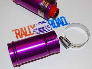 ES#3490733 - RRE36FPS - Fuel Pump Installation Sleeve - Easily adapt a high volume Walbro or Aeromotive fuel pump into the factory sending unit. - Rally Road - BMW