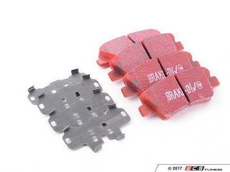 ES#3063683 - DP32188C - EBC Brakes - EBC -