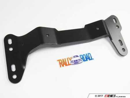ES#3479308 - b027 - Extreme Duty ZF Transmission Brace - Replace your transmission brace for the LAST time with this race proven steel design. - Rally Road - BMW