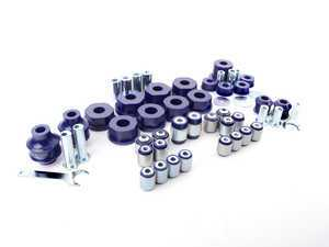 ES#3040964 - KIT213K - Vehicle Master Kit - A complete bushing upgrade that will transform the way your car handles. - SuperPro - BMW