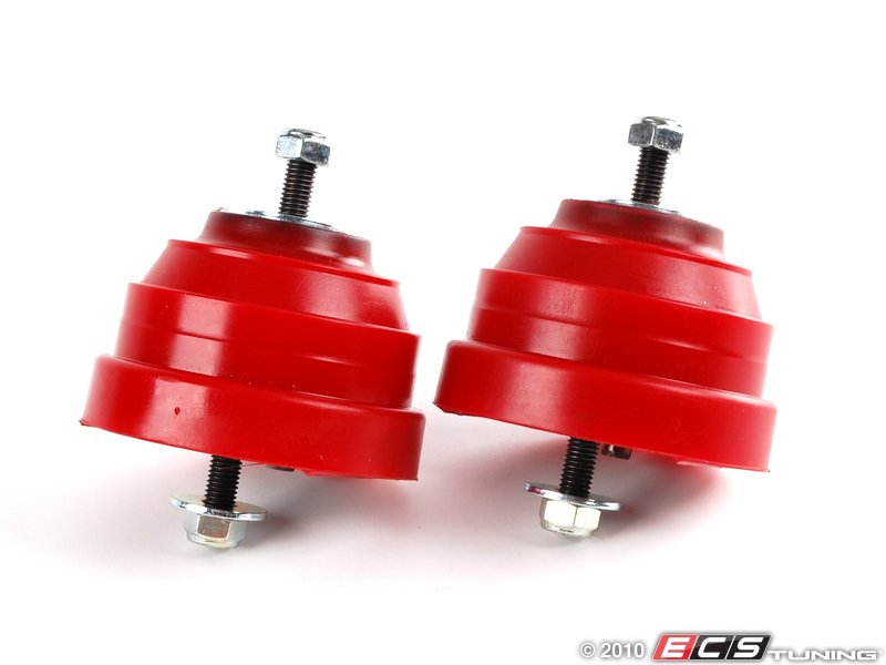 Uuc engmtrace1 urethane engine mounts pair for How to make polyurethane motor mounts