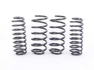 "ES#2826410 - 8564.140 - Sport Spring Set (Pro Kit) - Approximate lowering front:1.2"", rear:1.2"" - Eibach - Volkswagen"