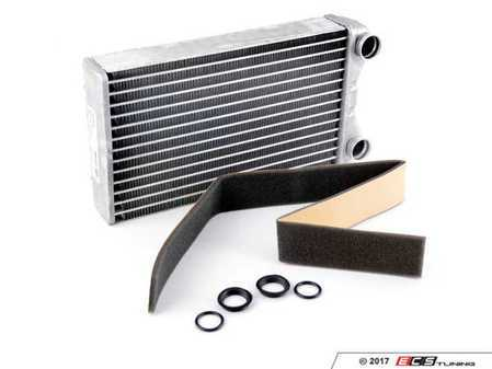 ES#3419928 - 8E1820031 - Heater Core - Stop coolant loss and cure a fogged windshield - Behr - Audi