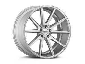 """ES#3491357 - vfs1-9m44KT - 19"""" VFS-1 - Set Of Four - 19x9.5 ET40 5x112 - Silver Metallic - Vossen - Audi Volkswagen"""