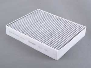ES#3147578 - 64119237555 - Cabin Filter / Fresh Air Filter - Keep the air inside your vehicle fresh. - Micronair - BMW