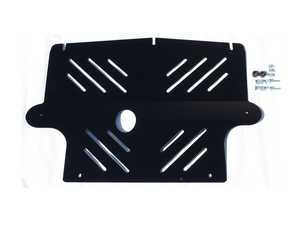ES#3477476 - RSMiniM1 - Heavy Duty Skid Plate - Protect your R50/R52/R53 MINI Cooper's most vulnerable area! - Race Skids - MINI