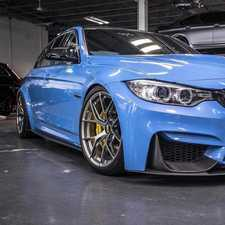 ES#3490701 - SS-F80X/F82XV1CF - F80/82 Side Skirt Extensions - Carbon Fiber V1 - Carbon race inspired bodylines. - Aeroflow Dynamics - BMW