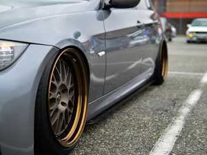 ES#3490697 - SS-E90-V1 - E90 Side Skirt Extension V1 - Race inspired bodylines. - Aeroflow Dynamics - BMW