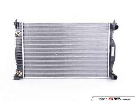 ES#3447639 - 8E0121251AQ - Radiator  - Keep your cooling system operating properly - Behr - Audi