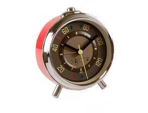 ES#3194165 - DRG009897 - Speedometer Clock - Features the look of the original VW T1 Bus Speedometer. - Genuine Volkswagen Audi - Volkswagen