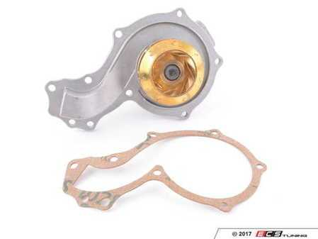 ES#3491424 - 026121005L - Water Pump - Featuring a metal impeller - Hepu - Audi Volkswagen