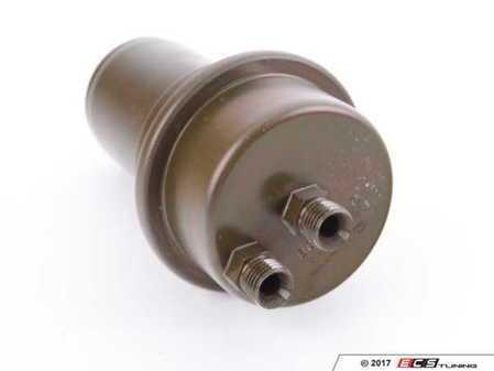 ES#3020148 - 91111019702 - Fuel Accumulator - Located in-line between the fuel filter and external pump - Bosch - Porsche