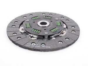 ES#3022183 - 881861000017 - Sport Clutch Disc - For use with lightweight single-mass flywheel - SACHS Performance - Porsche
