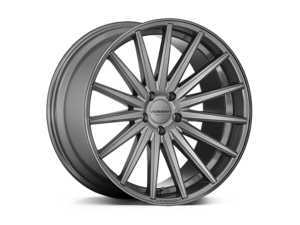 "ES#3508426 - vfs2-9b41KT - 19"" VFS-2 - Set Of Four - 19x8.5 ET40 5x120 - Gloss Graphite - Vossen - MINI"