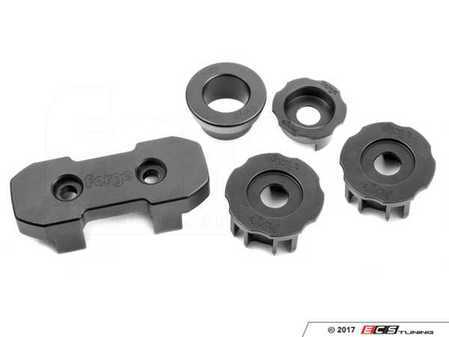 ES#3491903 - FMAM7 - Forge Motorsport Drivetrain Bushing Inserts - (NO LONGER AVAILABLE) - Designed to fill the voids of the OEM Transmission and Differential mounts - Forge -