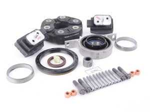 ES#2992235 - 26112282573KT - Clutch Installation Kit - Everything you will need to get the job done, including transmission mounts - Assembled By ECS - BMW