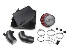ES#3492749 - NTI-01 - Cold Air Intake System - Completely transform your engine bay while increasing performance and sound - LEYO - Volkswagen