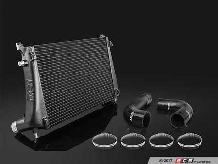 ES#3492751 - L021B - 1.8T/2.0T MQB Intercooler - Flow more cool air to your intake manifold - LEYO - Volkswagen