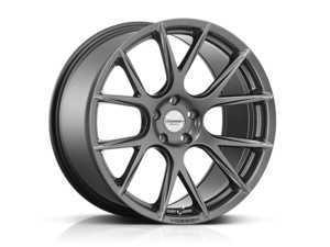 """ES#3492860 - vfs6-0m06KT - 20"""" VFS-6 - Set Of Four - 20x9 ET32 5x112 - Gloss Graphite - Vossen - Audi Volkswagen"""