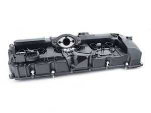 ES#3419472 - 11127552281 - Valve Cover - A complete valve cover assembly with bolts and gaskets - Vaico - BMW