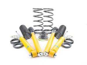 ES#3448180 - 3100612 - FE 1 Suspension Package - Performance, handling, and a smooth ride - Alpina - BMW