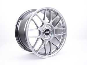 ES#3469503 - ARC81895ET58HBK - Arc8 18x9.5 Et 58 Hyper Black - APEX Wheels -