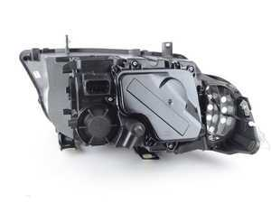 ES#3493305 - 63117240261SD - Bi-Xenon Headlight - Left *Scratch And Dent* - Does not include bulb or control ballast - Genuine BMW - BMW