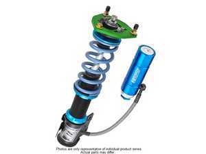 ES#3508316 - FADREAD2E36 - Dreadnought Pro 2-Way Adjustable Coilover Kit - One of the top 2-way adjustable coilover kits on the market with 24 settings each way, offering up to 576 possible suspension settings! - Fortune Auto - BMW