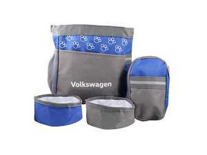 ES#1875033 - DRG015942 - VW Pet Accessory Set  - Everything you need for a trip to the park with the dog - Genuine Volkswagen Audi - Volkswagen