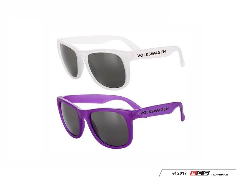 Genuine Volkswagen Audi - DRG017876PUROS - Color Changing Sunglasses ...