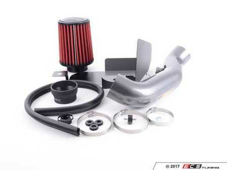 ES#3236267 - 21-802C - Cold Air Intake System - Gunmetal Gray - Gain up to 13 Horsepower and 26 lbs ft. Torque! - AEM - Volkswagen