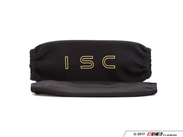 ES#3493798 - isc300mmcovers - ISC Coilover Covers - Pair - This coilover cover sleeve protects your coilover's threads, body, and shaft seal from external contaminants, increasing their service lifespan. 300mm Length - ISC Suspension - Audi BMW Volkswagen Mercedes Benz MINI Porsche