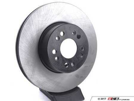 ES#2570079 - 1404211012 - Front Brake Rotor - Priced Each - OP Parts -
