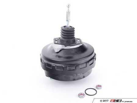 ES#3432628 - 8E0612107F  - Brake Booster - Restore your brake assist - ATE - Audi