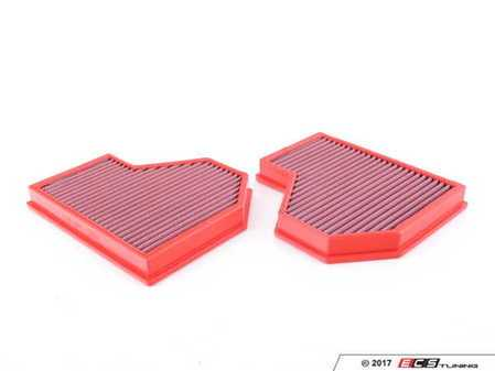 ES#3195241 - FB447/01 - Performance Air Filter - Lifetime high-flow direct replacement air filter - BMC - BMW