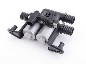 ES#3209764 - 64116906652 - Heater Control Valve - Controls the flow of engine coolant through the heater core. - Gates - BMW