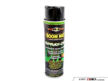 ES#3130505 - 50220 - Boom Mat Spray - DEI -