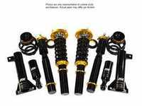 ES#3522258 - V008-2-C - ISC N1 Coilover Kit - Street Comfort - A high quality, performance coilover kit at a low cost. Offers a ride quality similar to stock suspension but at a lower ride height. - ISC Suspension - Audi Volkswagen