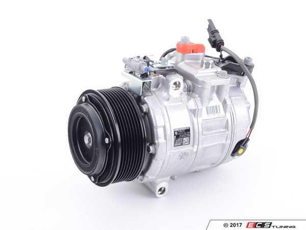 Mazda Customer Service >> Genuine BMW - 64529399060 - A/C Compressor (64-52-9-399-060)
