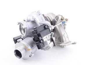 Genuine Volkswagen Audi Parts OE Replacement Turbocharger Parts