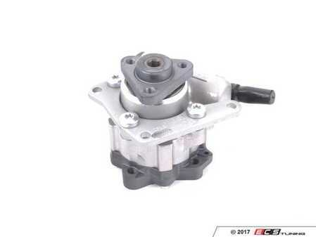ES#3450847 - 32412283002 - Power Steering Pump - Replace that noisy or failed power steering pump before it leaves you stranded. - Bosch -