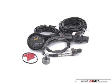 ES#3499783 - 30-0300 - AEM X-Series Wideband UEGO AFR Sensor Controller Gauge - AEM -