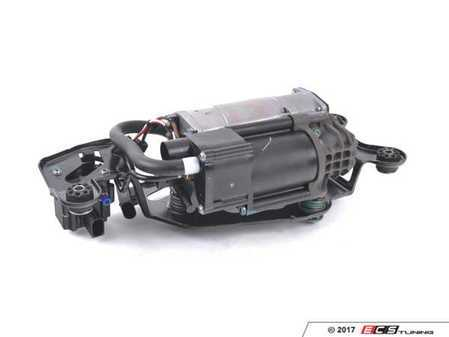ES#2994146 - 37206875177 - Air Suspension Compressor   - For Self Leveling systems - Genuine BMW - BMW