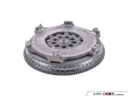 ES#2607321 - 21212284514 - Dual Mass Flywheel - Uses stock replacement disc - Genuine BMW - BMW